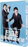 たりふた SUMMER JAM'12〈2枚組〉 [DVD] [2012/12/19発売]