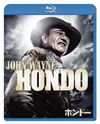 ホンドー リマスター版 [Blu-ray] [2013/02/08発売]
