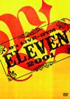 B'z LIVE-GYM 2001-ELEVEN-