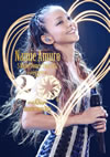 namie amuro 5 Major Domes Tour 2012〜20th Anniversary Best〜