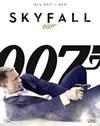 007 スカイフォール ブルーレイ&DVD