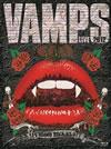 VAMPS/VAMPS LIVE 2012〈初回限定盤〉 [Blu-ray]