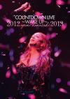 ayumi hamasaki COUNTDOWN LIVE 2012-2013A〜WAKE UP〜