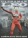 ウルトラマンレオ COMPLETE DVD-BOX〈14枚組〉 [DVD] [2013/09/25発売]
