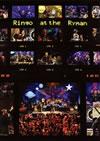 リンゴ・スター&ヒズ・オールスター・バンド/リンゴ・アット・ザ・ライマン 2012 [DVD] [2013/05/29発売]