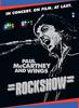 ポール・マッカートニー来日記念! 伝説のライヴ映像『ロックショウ』のアンコール上映が決定