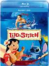 リロ&スティッチ ブルーレイ+DVDセット〈2枚組〉 [Blu-ray]