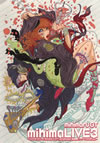 mihimaru GT/mihimaLIVE3〜University of mihimaru GT☆mihimalogy実践講座!!アリーナSPECIAL〜〈初回生産限定・2013年12月28日までの期間限定出荷・2枚組〉 [DVD] [2013/06/19発売]