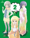 ハヤテのごとく!Cuties 第2巻〈初回限定版〉 [DVD]