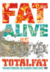 TOTALFAT/FAT ALIVE 1 [DVD]