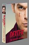 デクスター シーズン7 コンプリートBOX〈6枚組〉 [DVD] [2013/09/13発売]