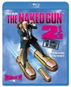 裸の銃を持つ男 PART2 1/2 [Blu-ray] [2013/09/13発売]
