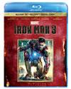 アイアンマン3 3Dスーパー・セット〈2枚組〉 [Blu-ray]