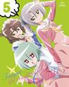 ハヤテのごとく!Cuties 第5巻〈初回限定版〉 [Blu-ray]