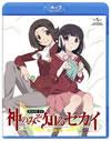 神のみぞ知るセカイ 女神篇 ROUTE3.0 [Blu-ray]