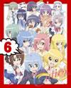 ハヤテのごとく!Cuties 第6巻〈初回限定版〉 [Blu-ray]