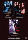 ウルトラバリュー ラストサマー DVDセット〈3枚組〉 [DVD] [2013/12/20発売]
