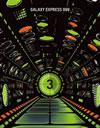 松本零士画業60周年記念 銀河鉄道999 テレビシリーズ Blu-ray BOX-3〈3枚組〉 [Blu-ray]
