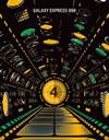松本零士画業60周年記念 銀河鉄道999 テレビシリーズ Blu-ray BOX-4〈3枚組〉 [Blu-ray]