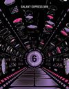 松本零士画業60周年記念 銀河鉄道999 テレビシリーズ Blu-ray BOX-6〈3枚組〉 [Blu-ray]