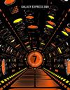 松本零士画業60周年記念 銀河鉄道999 テレビシリーズ Blu-ray BOX-7〈3枚組〉 [Blu-ray] [2014/12/19発売]