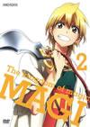 マギ The kingdom of magic 2 [DVD]