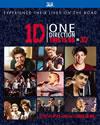 ワン・ダイレクション THIS IS US:ブルーレイ IN 3D+初回限定特典DVD