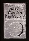 ムーンライダーズ/The Worst Visualizer [DVD] [2014/01/29発売]