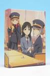 シゴフミ Blu-ray Box〈3枚組〉 [Blu-ray] [2014/03/26発売]