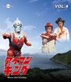 アイアンキング Vol.4 [Blu-ray]