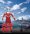 アイアンキング Vol.6 [Blu-ray]