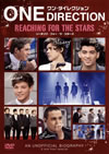 ONE DIRECTIONのドキュメンタリーDVD『Reaching For The Stars』が登場