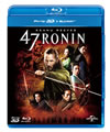 47RONIN 3Dブルーレイ+ブルーレイ〈2枚組〉 [Blu-ray] [2014/04/09発売]