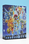 聖闘士星矢Ω Ω覚醒(オメガカクセイ)編 DVD-BOX〈4枚組〉 [DVD] [2014/07/25発売]