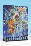 聖闘士星矢Ω Ω覚醒(オメガカクセイ)編 Blu-ray BOX〈3枚組〉 [Blu-ray] [2014/07/25発売]