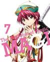 マギ The kingdom of magic 7〈完全生産限定版・2枚組〉 [DVD]