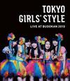 東京女子流/TOKYO GIRLS' STYLE LIVE AT BUDOKAN 2013 豪華盤〈3枚組〉 [Blu-ray] [2014/04/16発売]