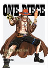 ONE PIECE Log Collection��ACE�ɡ�4���ȡ� [DVD]