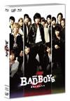劇場版 BAD BOYS J-最後に守るもの-〈2枚組〉 [Blu-ray] [2014/05/28発売]