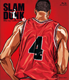 SLAM DUNK Blu-ray Collection Vol.3〈3枚組〉 [Blu-ray] [2014/11/07発売]