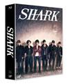 SHARK Blu-ray BOX〈4枚組〉 [Blu-ray]