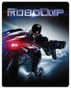 ロボコップ ブルーレイ版スチールブック仕様〈4、000セット数量限定生産〉 [Blu-ray]