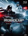 ロボコップ(2014)+ロボコップ ディレクターズ・カット(1987) ブルーレイパック〈初回生産限定・2枚組〉 [Blu-ray]