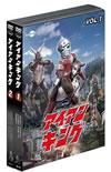 アイアンキング DVDバリューセット VOL.1〜2〈初回生産限定・2枚組〉 [DVD]