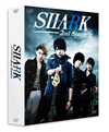 SHARK〜2nd Season〜 DVD-BOX〈4枚組〉 [DVD]