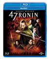 47RONIN [Blu-ray] [2014/10/08発売]