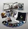 エイリアン H.R.ギーガー・トリビュート・ブルーレイコレクション〈初回生産限定・9枚組〉 [Blu-ray]