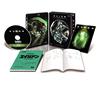 エイリアン 日本語吹替完全版 コレクターズ・ブルーレイBOX〈初回生産限定〉 [Blu-ray]