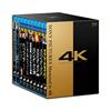 ソニー・ピクチャーズ Mastered in 4K コレクターズBOX Vol.2〈10枚組〉 [Blu-ray]