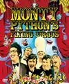 空飛ぶモンティ・パイソン VOLUME1〈4枚組〉 [DVD]